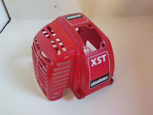 Shindaiwa  XST Engine Cover